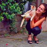 Nina & Katzen