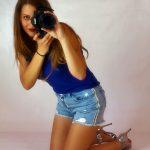 Yo – Fotografin